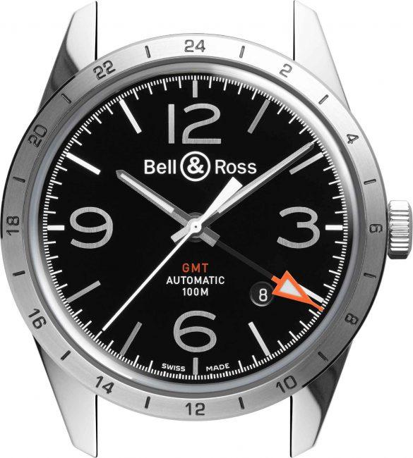 Bell&Ross BR V2-93 GMT 24H