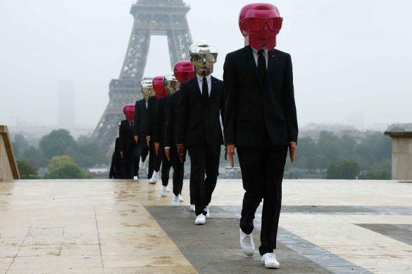 Beauty Butler, Karl Lagerfeld + Modelco