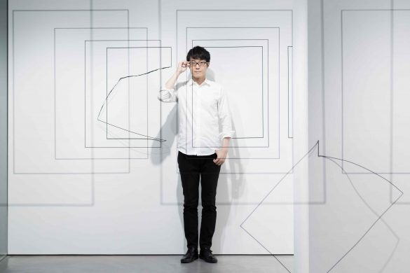 Oki Sato, Gründer von Nendo