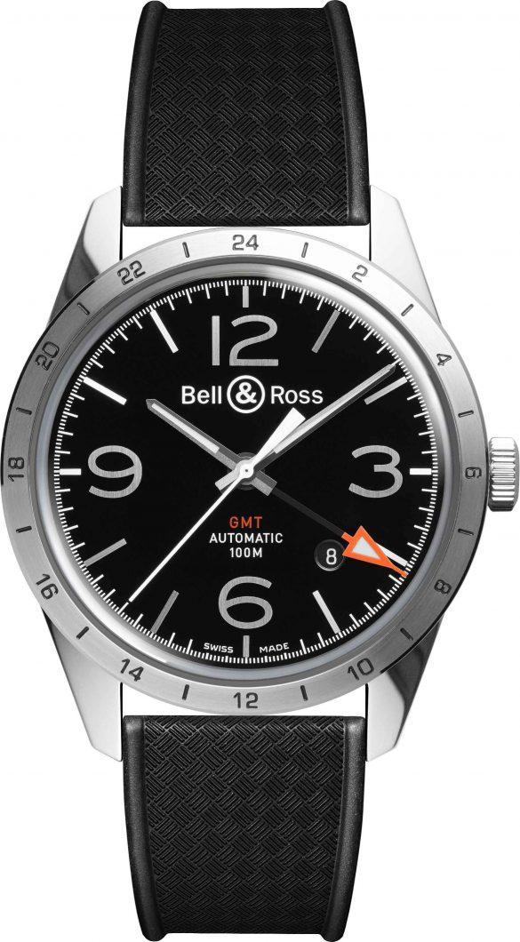 Bell& Ross BR V2-93 GMT 24H