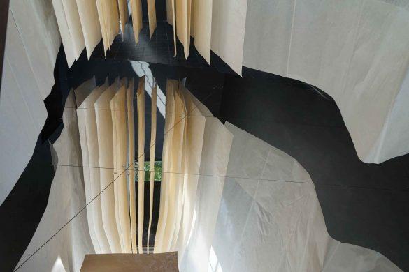 Österreich Pavillon Architktur-Biennale