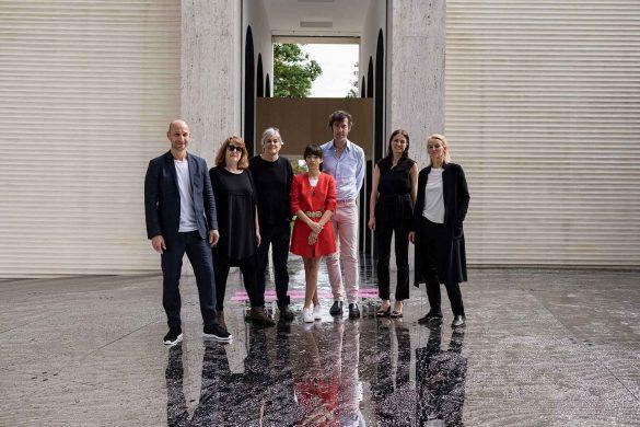 Österreich Pavillon Architektur-Biennale