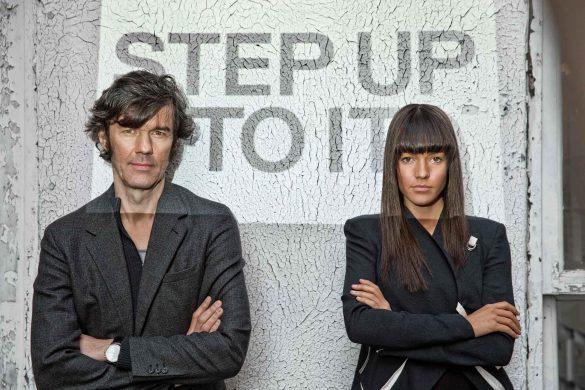 Sagmeister & Walsh