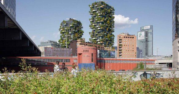 Vertical Forest, Stefano Boeri Architetti