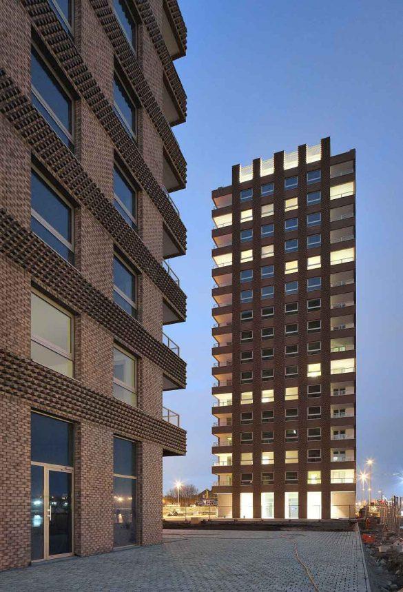 Westkaai Towers 5 & 6