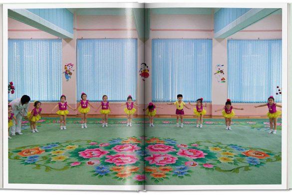 Inside North Korea, Taschen