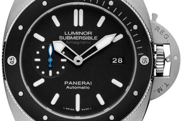 Panerai Luminor Submersible