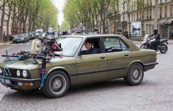 BMW 5er - 1986