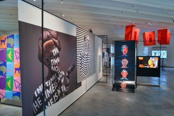 Design Museum Holon, Sagmeister & Walsh