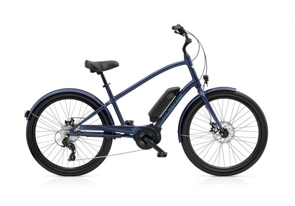 Townie Go! 8D von Electra Bicycle