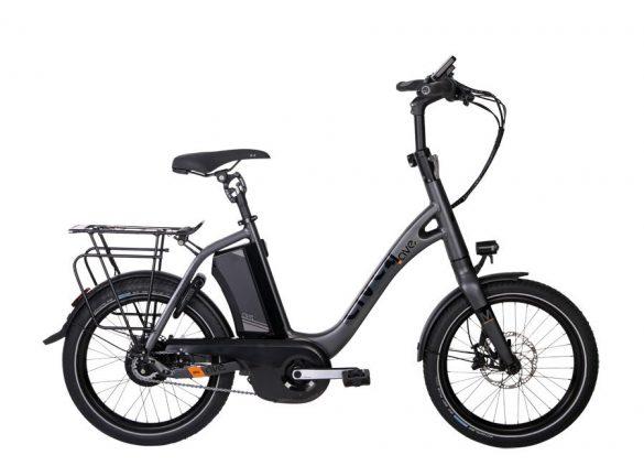 MH9 von AVE Bikes