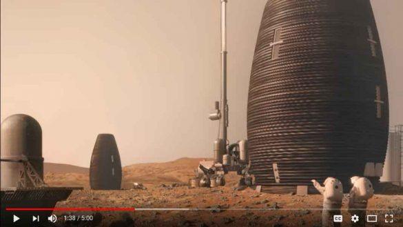 Screenshot © AI. SpaceFactory