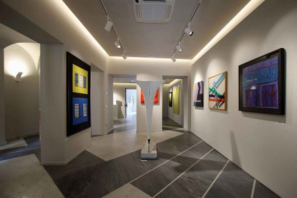 Carrara Gallery