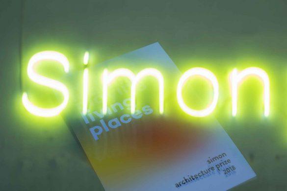 Living Places Simon Architecture Award 2018