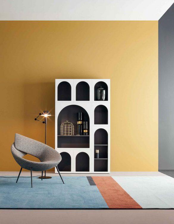 Cabinet de Curisosité von Fabrice Berrux