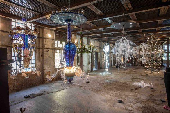 Venice Glass Week 2018