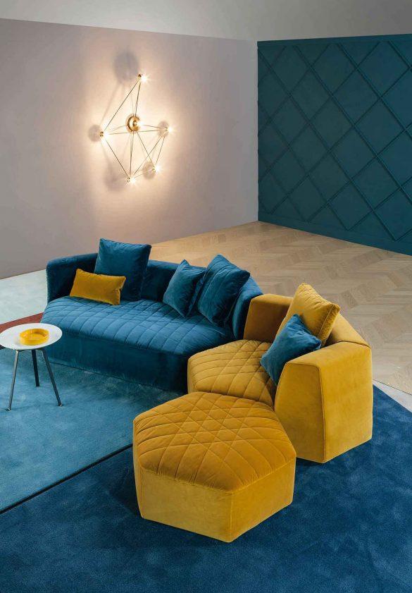 Fabrice Berrux' Designs für Bonaldo