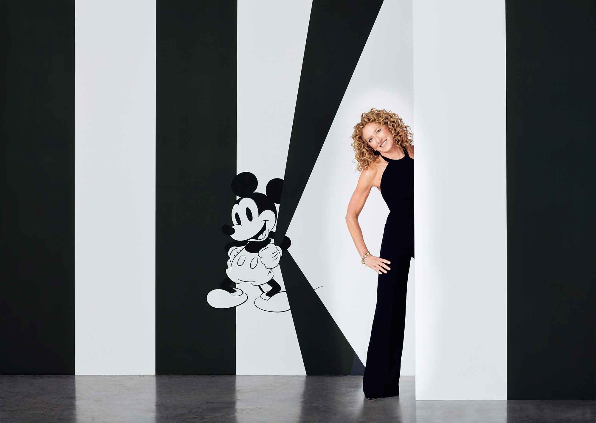 Micky Maus-Kollektion von Kelly Hoppen – formfaktor