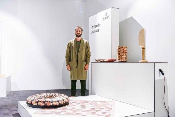Hublot Design Prize 2018