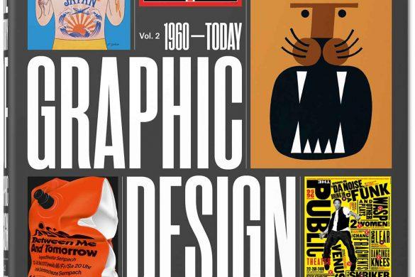 Geschichte des Grafikdesigns, TASCHEN