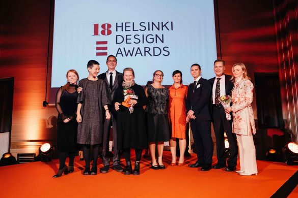 Helsinki Design Awards 2018