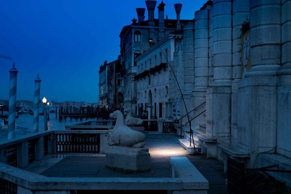 Davide Groppi, Guggenheim Intrapresæ