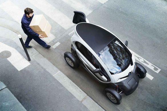 Renault Ausbau Ladeinfrastruktur