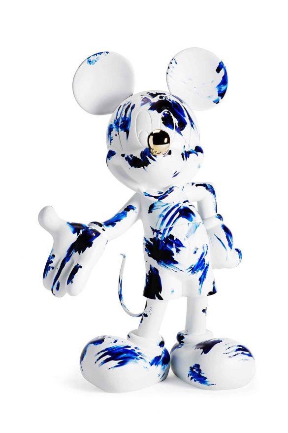 Marcel Wanders, Disney