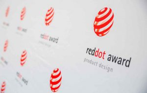 Red Dot Award: Product Design 2019
