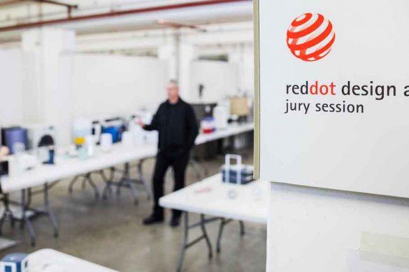 Red Dot Award: Product Design 2019