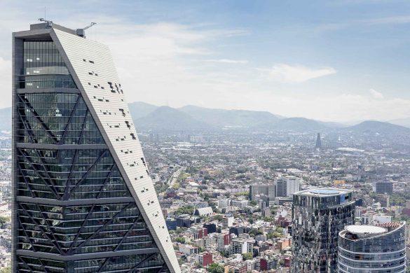 Torre Reforma, IHP 2018