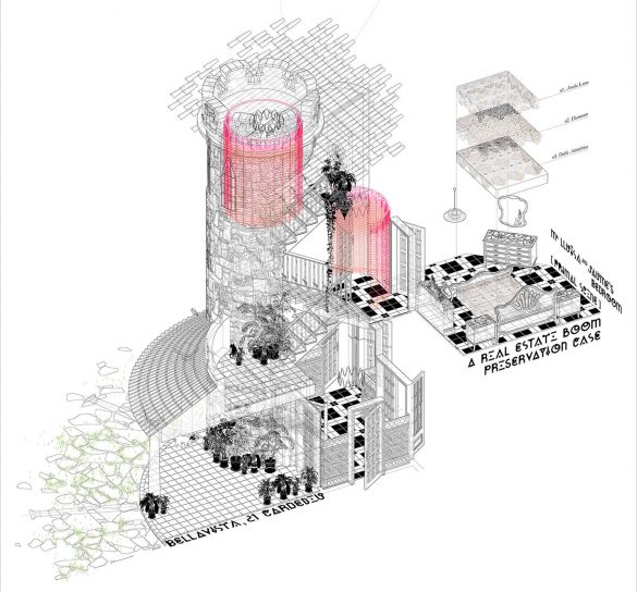 Living Places - Simon Architecture Prize