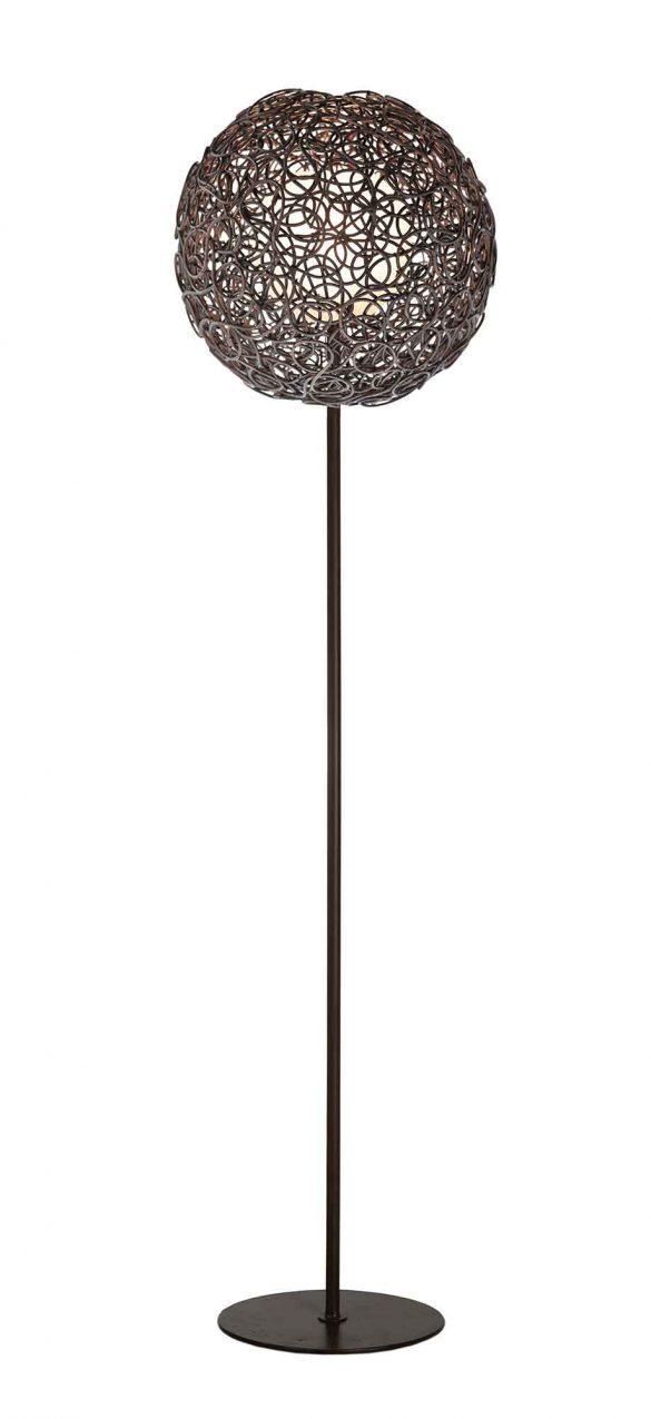 Noodle Lamp, Kenneth Cobonpue