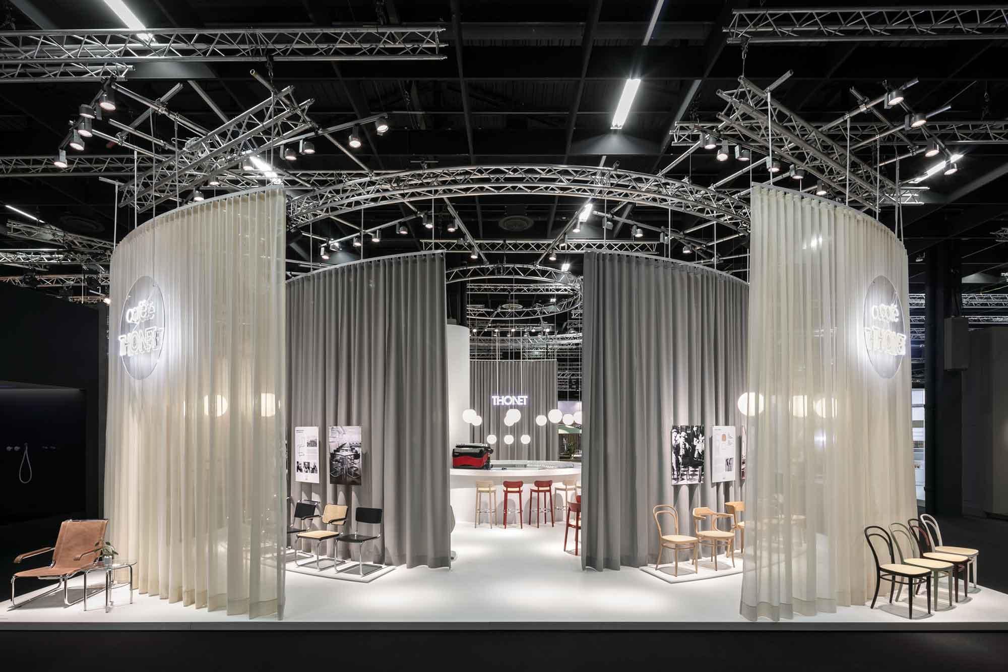 Review: imm cologne im Zeichen des Bauhauses – formfaktor