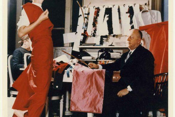 Christian Dior, V&A