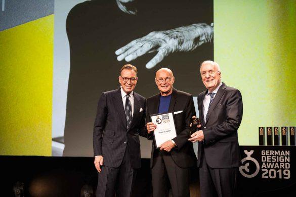 GDA 2019, Personality Award