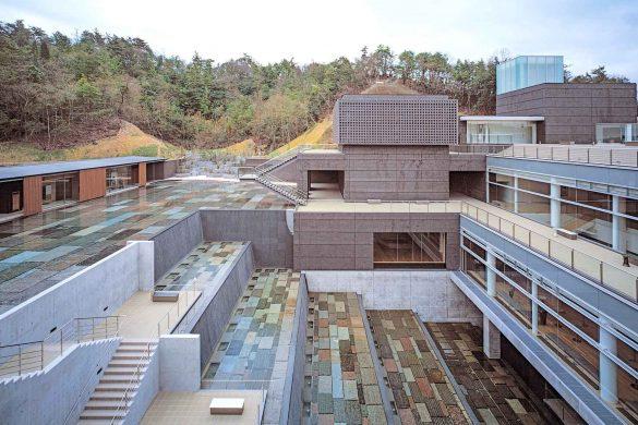 Arata Isozaki, Pritzker Prize 2019