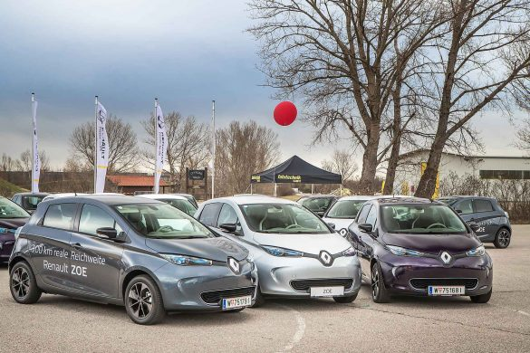 Renault Österreich u. ÖAMTC kooperieren