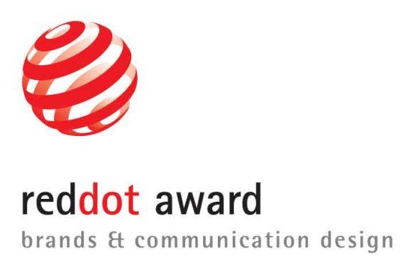 Red Dot Award: Brands & Communication Design 2019