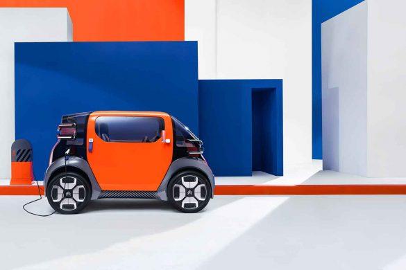 Review: Genfer Automobilsalon im Zeichen der E-Mobilität