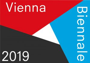 Vienna Biennale For Change 2019 - Logo