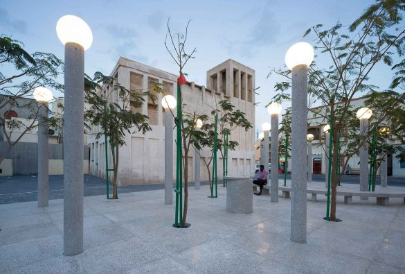Aga Khan Award for Architecture 2019