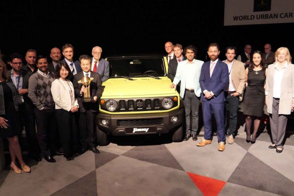 World Car Award 2019