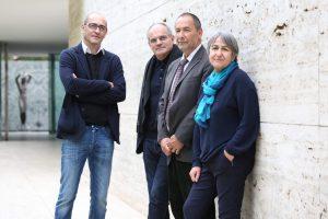 EU Mies Prize 2019