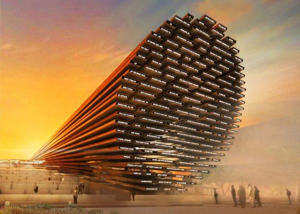 Es Devlin, Expo 2020
