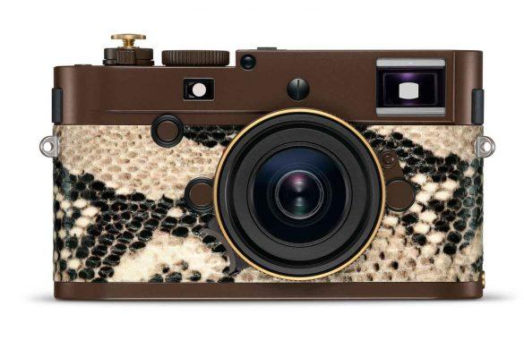 """Leica M Monochrom """"Drifter"""""""