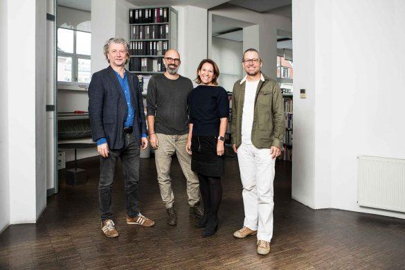 BWM Architekten auf Erfolgskurs