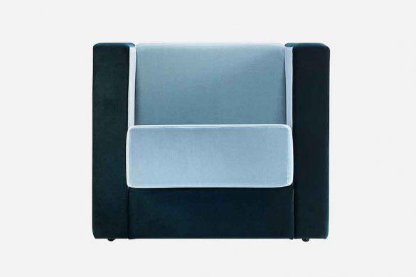 TOP 12 Armchairs – Komfort, Retro und Bauhaus-Strenge