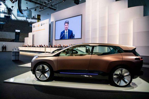 BMW und Jaguar kooperieren
