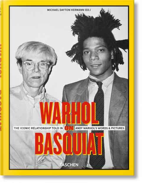 Warhol Basquiat TASCHEN